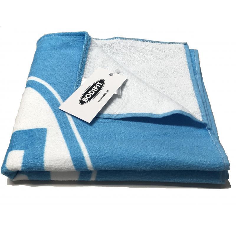 BODIFIT bombažna brisača 100x50 cm