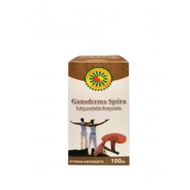 BigStar GANODERMA SPORE v kapsulah, 100 kapsul, prehransko dopolnilo