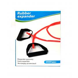 ELASTIKA ZA VADBO RUBBER EXPANDER