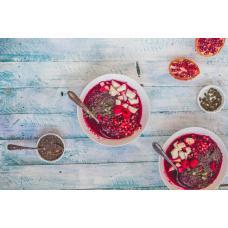 Purasana Breakfast mix 250g - prehransko dopolnilo