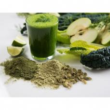 Purasana Green Mix 200g - prehransko dopolnilo