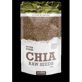 Purasana Chia semena organska 200g - prehransko dopolnilo