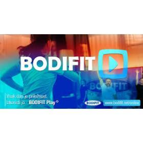BODIFIT play portal