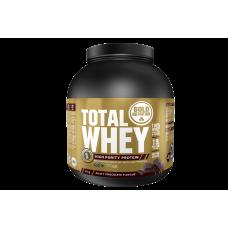 Gold Nutrition® TOTAL WHEY 2 kg, prehransko dopolnilo