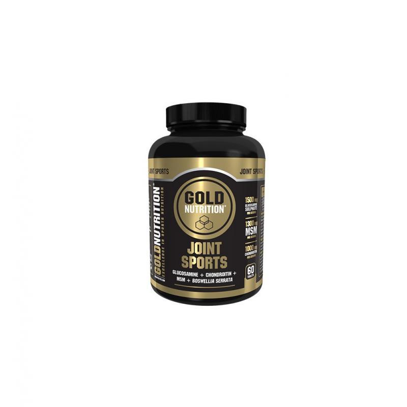 Gold Nutrition® JOINT SPORTS, 60 kapsul, prehransko dopolnilo