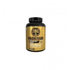 Gold Nutrition® MAGNESIUM 600mg, 60 kapsul, prehransko dopolnilo
