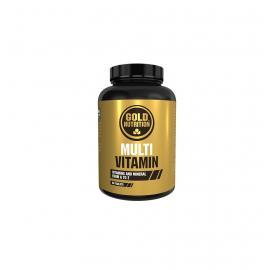 Gold Nutrition® MULTIVITAMIN, 60 kapsul, prehransko dopolnilo