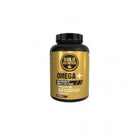Gold Nutrition® OMEGA+ 1000, 90 kapsul, prehransko dopolnilo