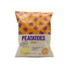 Gold Nutrition® PEATATOES, 40 g, beljakovinski čips
