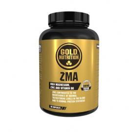 Gold Nutrition® ZMA, 90 kapsul, prehransko dopolnilo