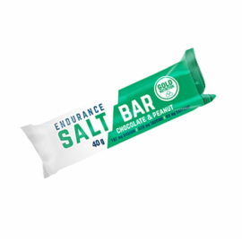Gold Nutrition® SALT BAR 40 g, beljakovinska čokoladica