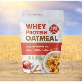 Gold Nutrition® WHEY PROTEIN OATMEAL, 300 g, prehransko dopolnilo