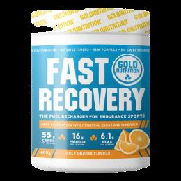 Gold Nutrition® FAST RECOVERY 600 g, prehransko dopolnilo