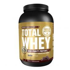 Gold Nutrition® TOTAL WHEY 1 kg, prehransko dopolnilo