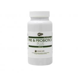 NaturalDiet PRE&PROBIOTIC PLUS 90 kapsul - prehransko dopolnilo