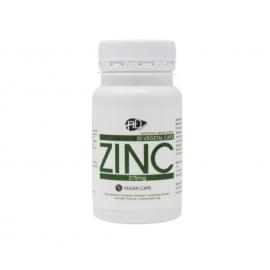 NaturalDiet ZINC 30 kapsul  - prehransko dopolnilo