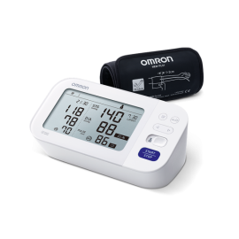 Omron M6 Comfort merilnik krvnega tlaka