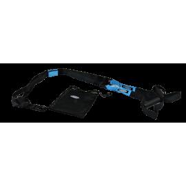 BODIFIT PLAY TRX Suspenzijski trakovi, pripomoček za multifunkcionalno vadbo