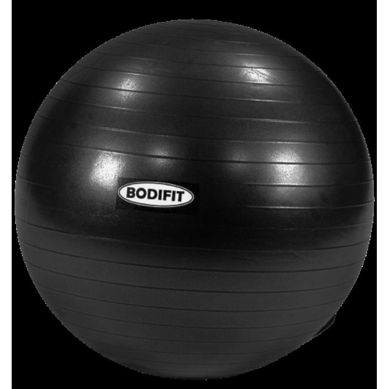 BODIFIT PLAY žoga za vadbo 55 cm ali 65 cm