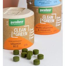PURASANA Clean&Green Vitamin B12