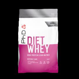 PhD Diet Whey Eco Pouch 1000 g - prehransko dopolnilo