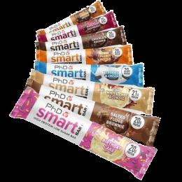 PhD Smart Bar čokoladica - prehransko dopolnilo