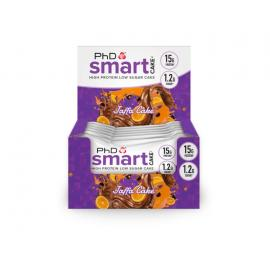 PhD Smart Cake 12 x 60 g- prehransko dopolnilo