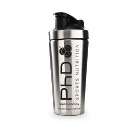 PhD Shaker stainless steel 739 ml