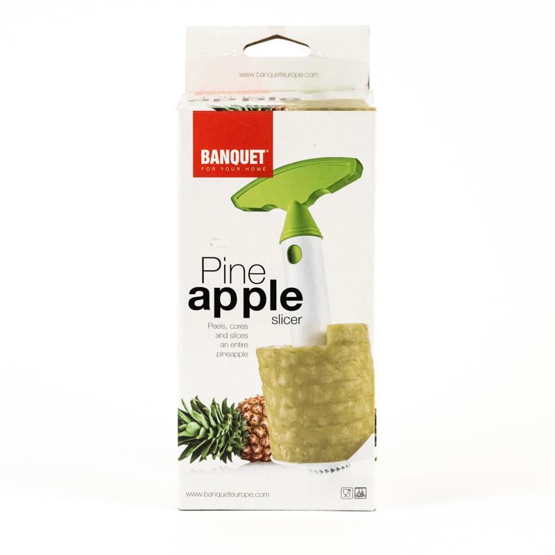Lupilec ananasa Banquet