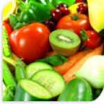 Zdrava prehrana - naložba za zdravo življenje