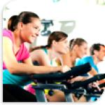Prehrana za vadbo v fitnesu