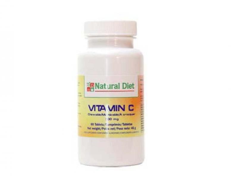 Vitamin C - kaj če ga primanjkuje?