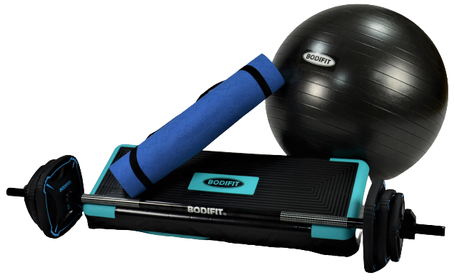 BODIFIT PLAY KIT –  VODIČ ZA UPORABO