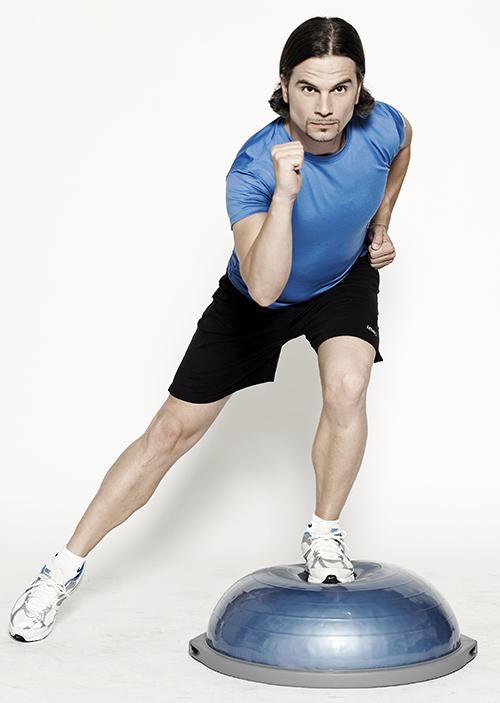 Ste resnično fit? Prepričajte se na funkcionalni vadbi!