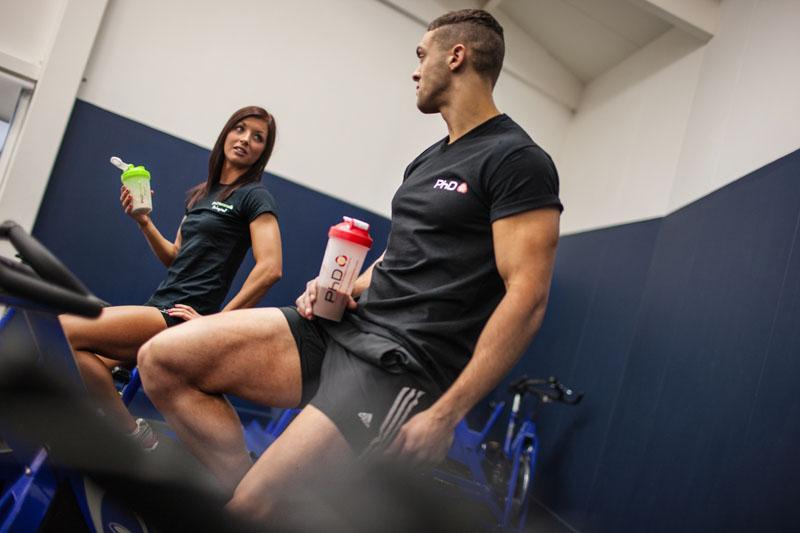 Pretreniranost telesa pri vadbi