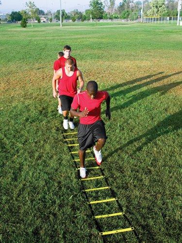 Prednosti treninga na prostem