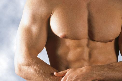 Trening za definicijo telesa