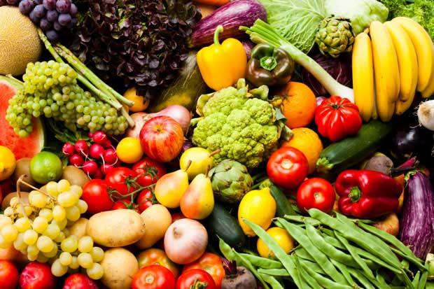 Vitamini in vloga pri zdravju